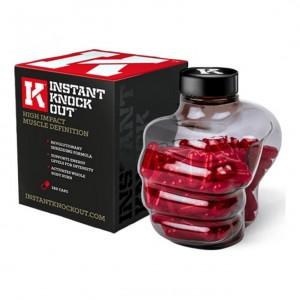 instant knockout bottle