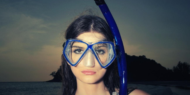How to Defog a Scuba Mask - Featured image