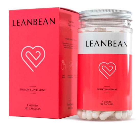 Lean Bean fat burner