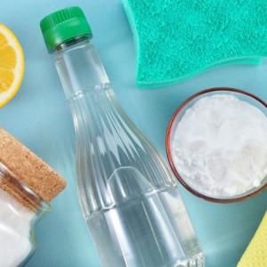 clean supplies