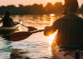 How To Paddle A Kayak - Lifestyle Reviews